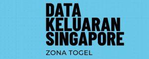 Data Keluaran Singapore 2021